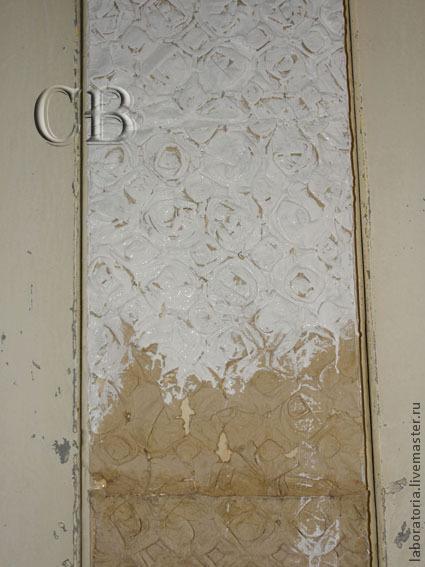 Reliefna malba nielen na stenu... - Obrázok č. 30