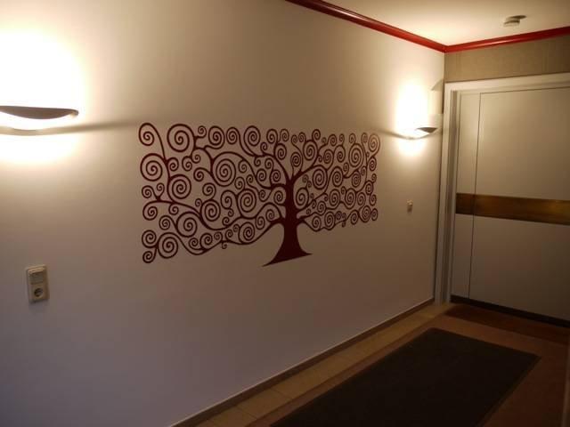 Reliefna malba nielen na stenu... - Obrázok č. 58