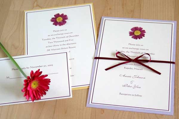 INVITATIONS - Obrázok č. 19