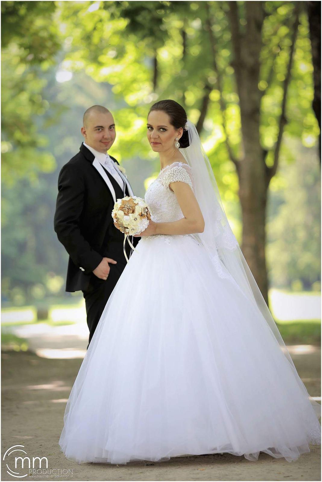 Svadbu sme mali 20.05.2017,... - Obrázok č. 1