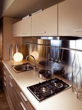 Hledám inspiraci pro novou kuchyň