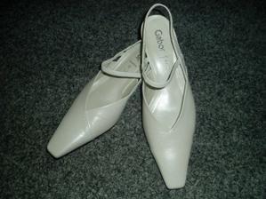 botičky pro nevěstu