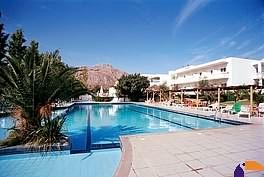 sem pojedem na svatební cestu - nejslunnější ostrov evropy : RHODOS (hotel Golden Odyssea v Kolymbii)