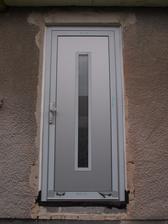 bočné dvere