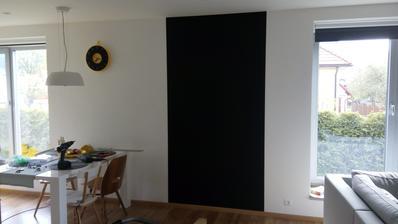 konečne som sa dočkala - máme tabuľu 125 x 250 cm