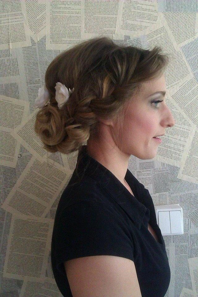 Foto zo skusok na svadbu - Obrázok č. 5