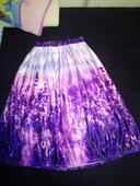 Levanduľová sukňa, 38