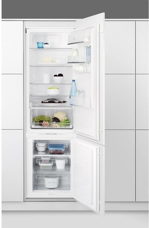 Konečně vybraná i lednice ....Electrolux ENN3154AOW - Obrázek č. 1