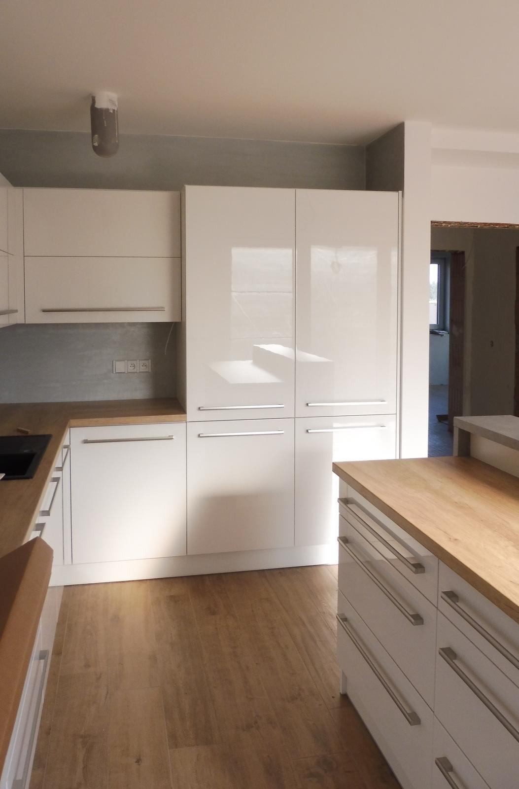 Kuchyně - Obrázek č. 20