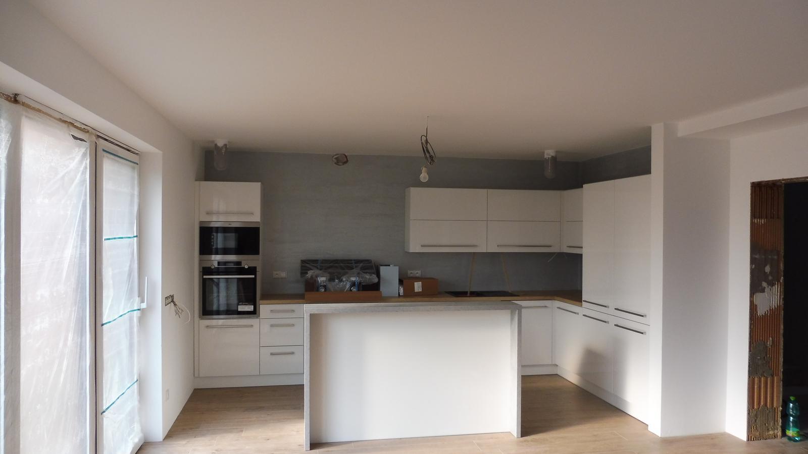 Kuchyně - Obrázek č. 21
