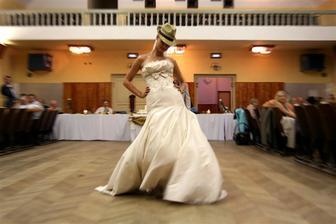 ...závěr tance :)