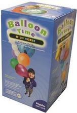 Helium do balonků