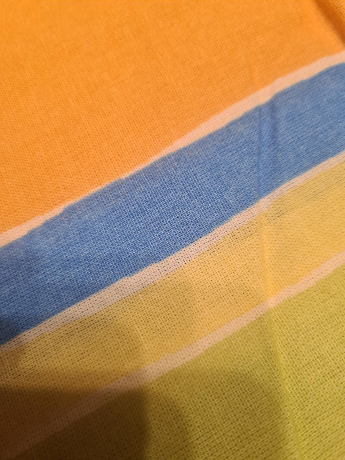 bavlnené obliečky rozmer 150×200 a 80x80 - Obrázok č. 1