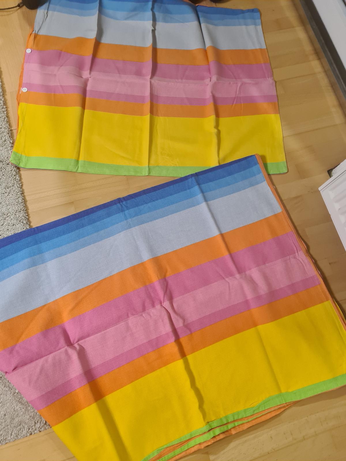 obliecky bavlnene rozmer 83 x 67 a 135 x 185 - Obrázok č. 1