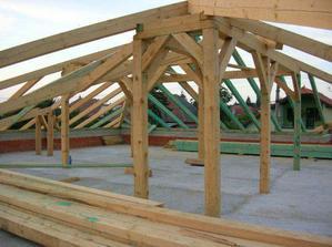 strecha 2006...zatisie s hradami