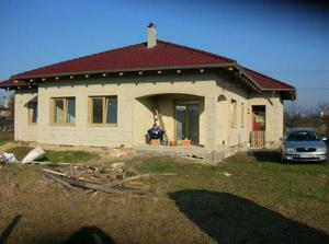 dom ...pohlad zo zadu 1.svitok Vianocny 2006
