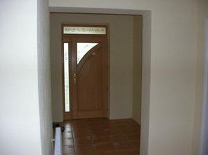 dvere pohlad z vnutra
