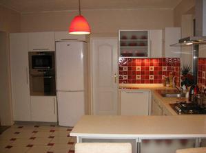 kuchyna teraz