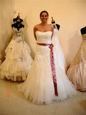šaty Mirabella