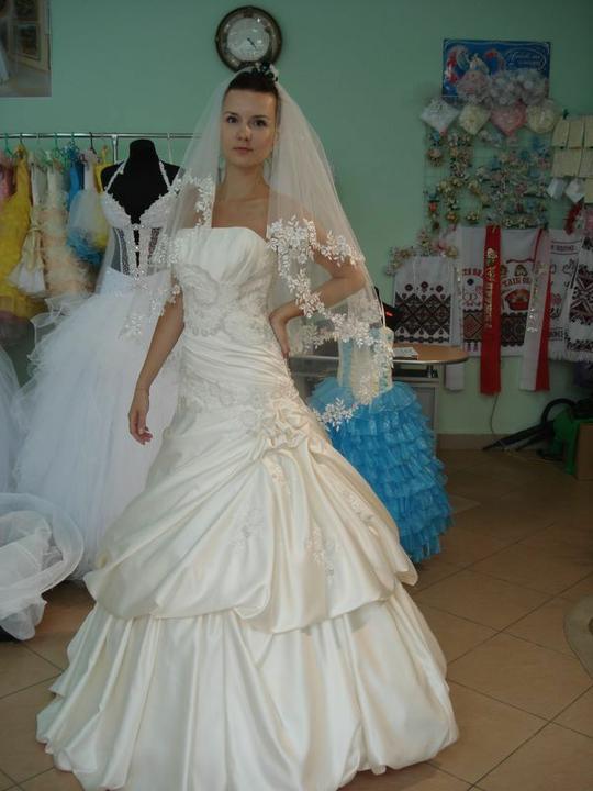 Šaty z Ukrajiny (Užhorod) - Obrázok č. 21