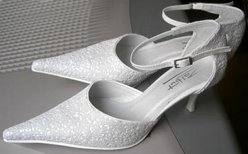 moje vysnívané topánky