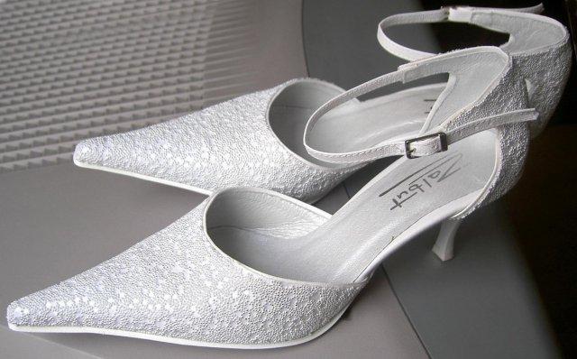 Vysnivana svadba - topaaanocky..