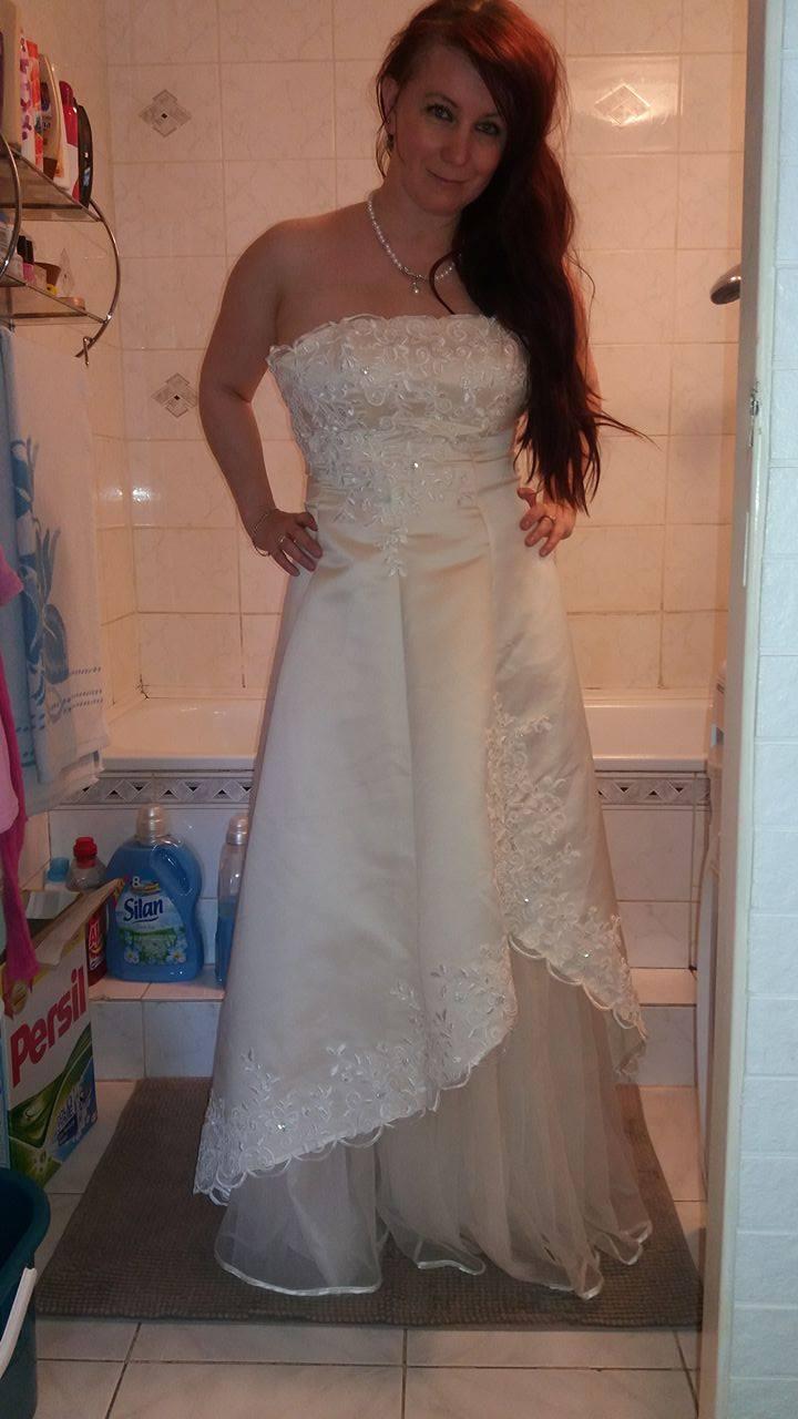 Ja som si šaty... - Obrázok č. 1