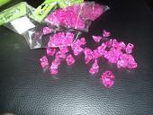 Kamienky, diamantíky 15 mm ,