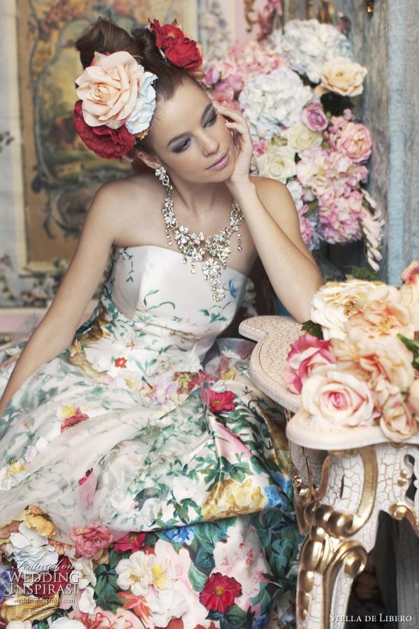Inspirace - s nádechem glamour - Obrázek č. 11