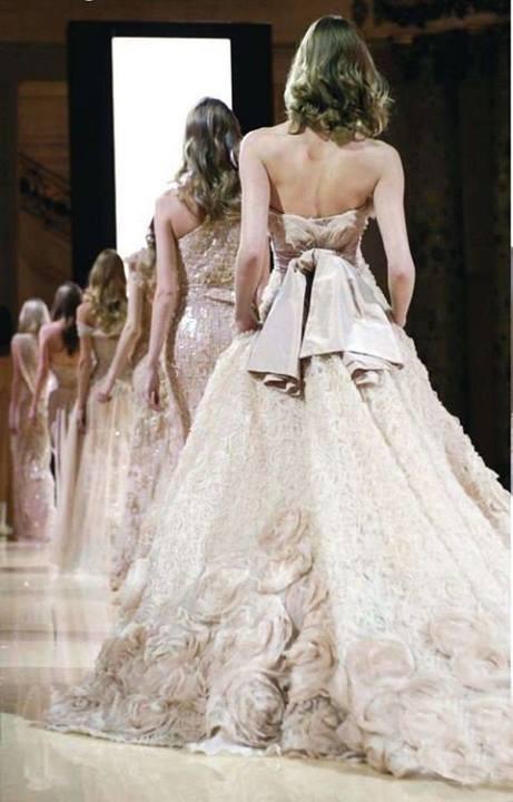Inspirace - s nádechem glamour - Obrázek č. 25
