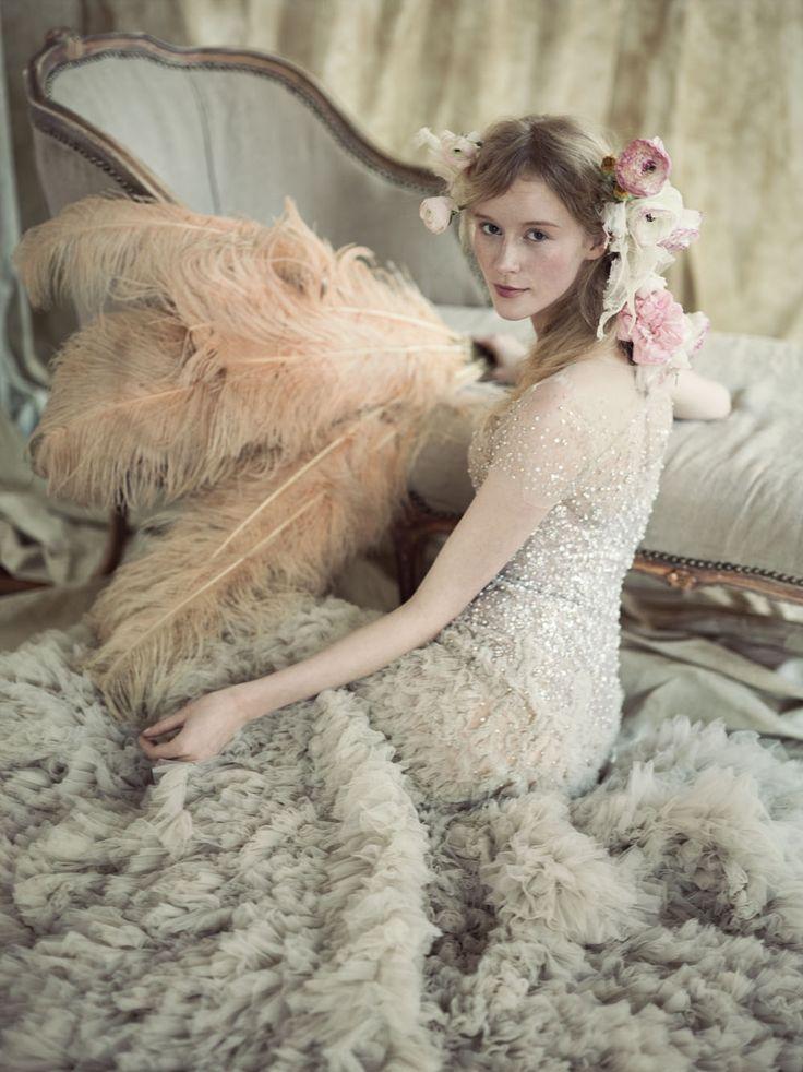 Inspirace - s nádechem glamour - Obrázek č. 34