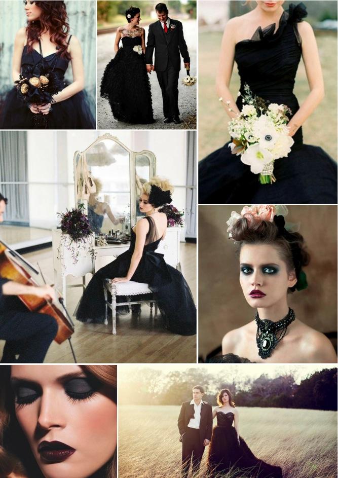 Inspirace - s nádechem glamour - Obrázek č. 36