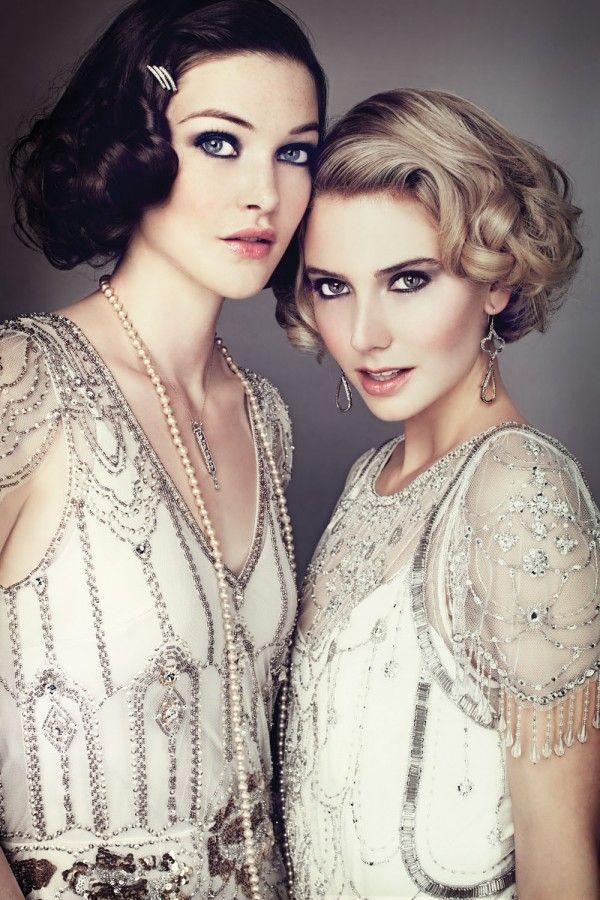 Inspirace - s nádechem glamour - Obrázek č. 42