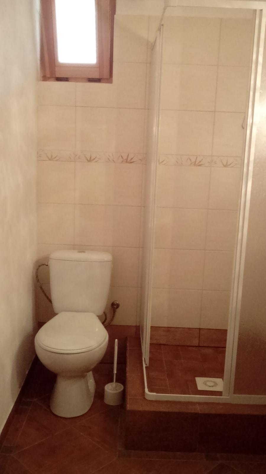 """Naša """"oddychovka"""" - Kúpeľňa ✅ po... rokoch 10/2016"""