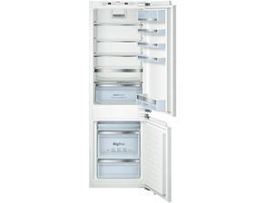zabudovateľná kombinácia chladnička/mraznička Bosch KIS86AD40 SmartCool