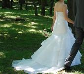 Divina Sposa svadobné šaty, 36