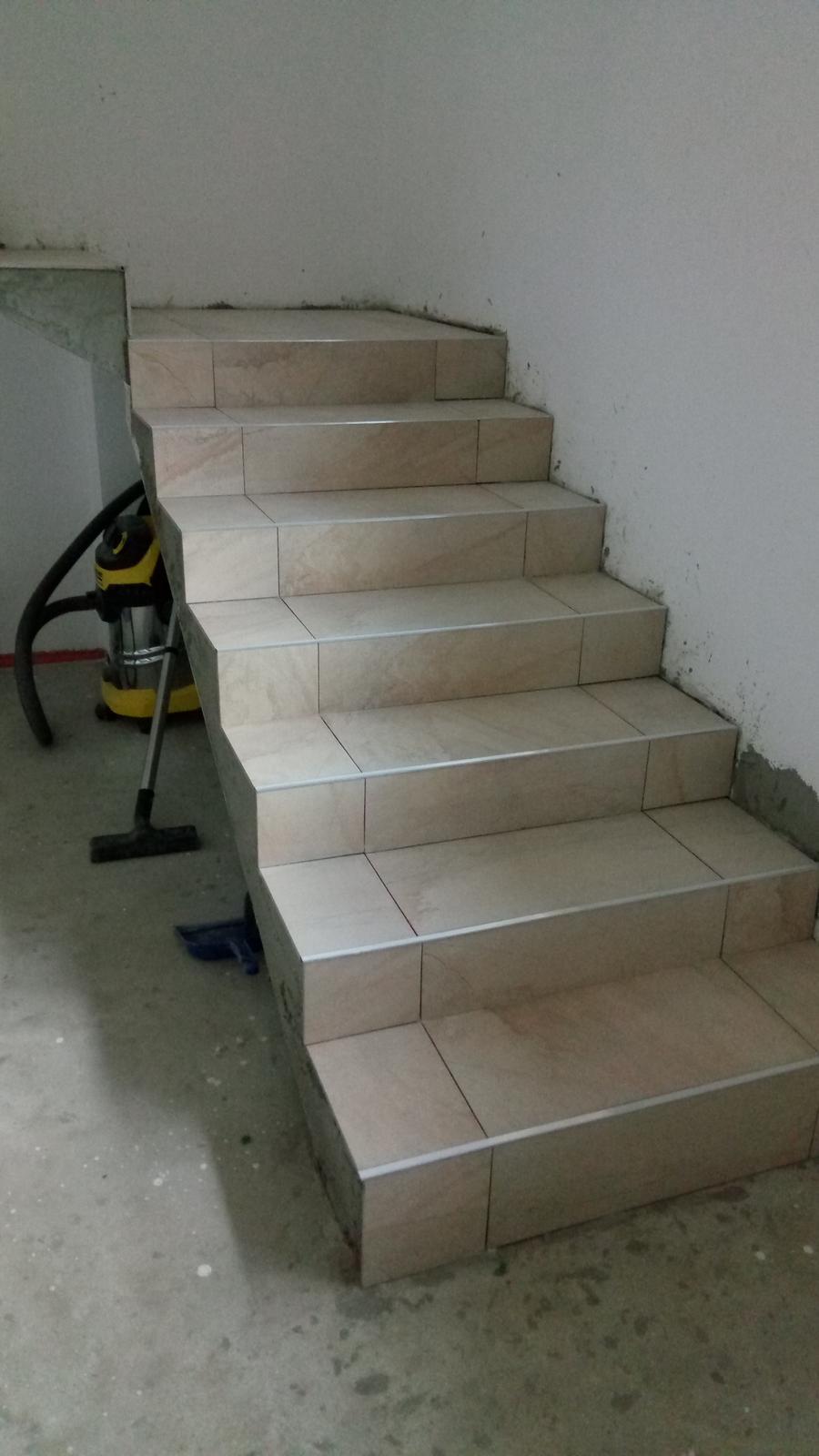 Obklad schodov - Obrázok č. 8