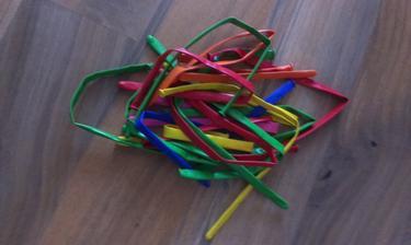 Balónky pro děti :-)