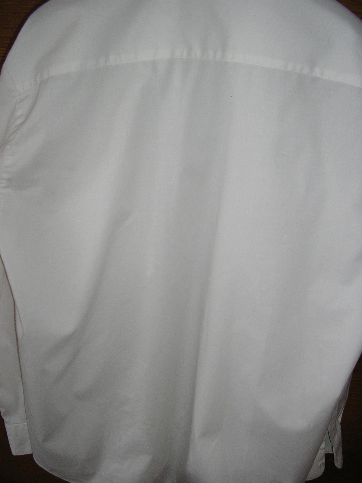488. Spoločenská košeľa - Obrázok č. 3