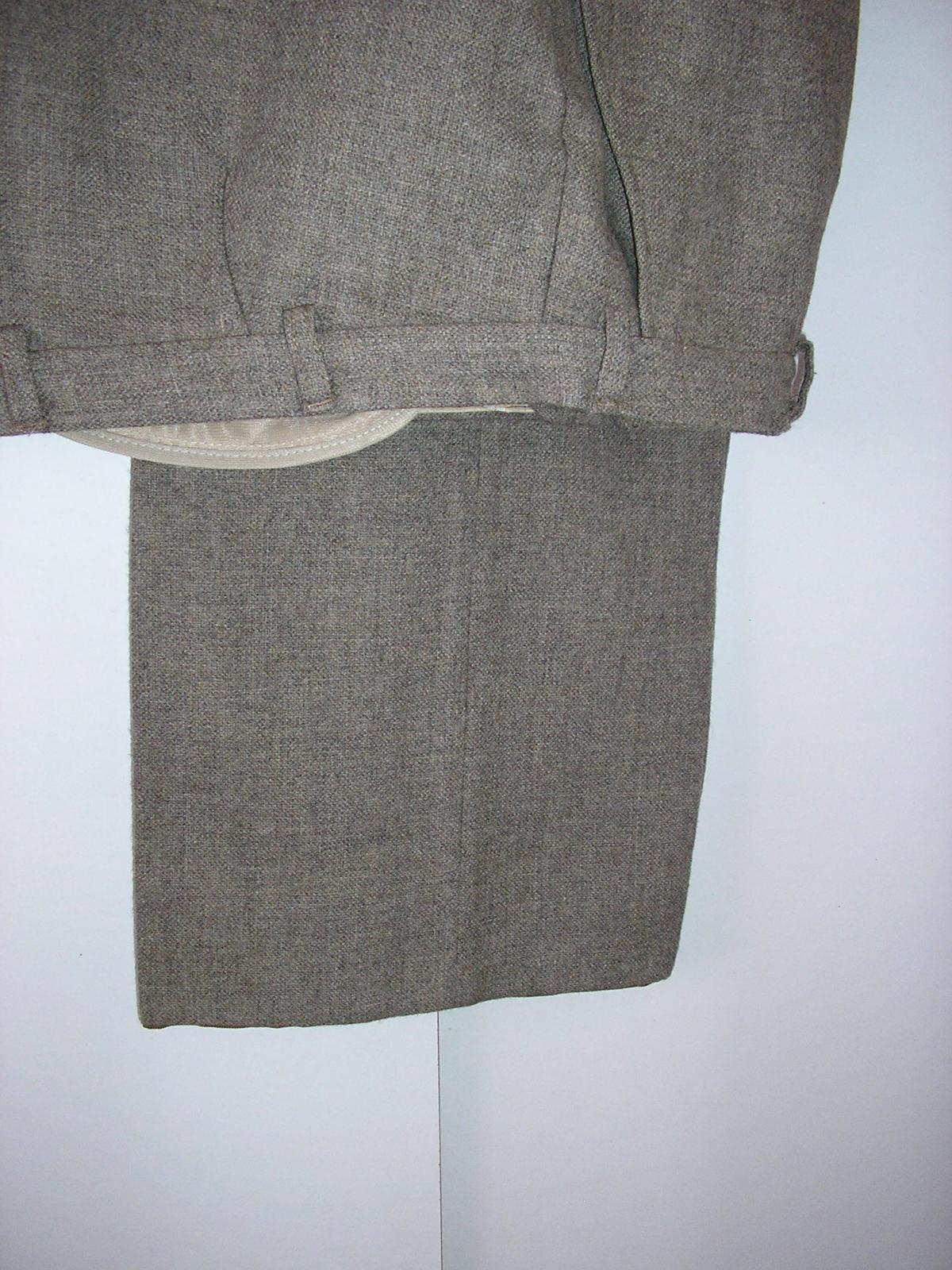 479. Oblek pre svad. otca                   - Obrázok č. 4
