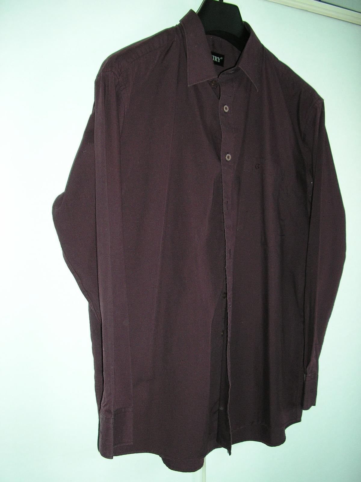 472. Košeľa popolnočná          - Obrázok č. 1