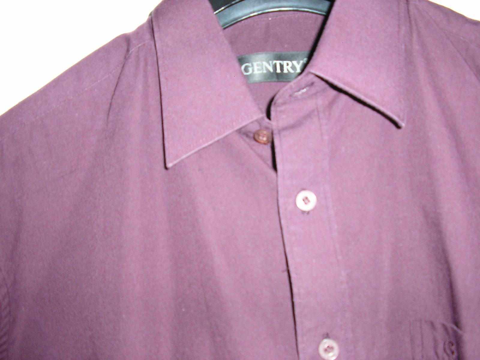 472. Košeľa popolnočná          - Obrázok č. 2