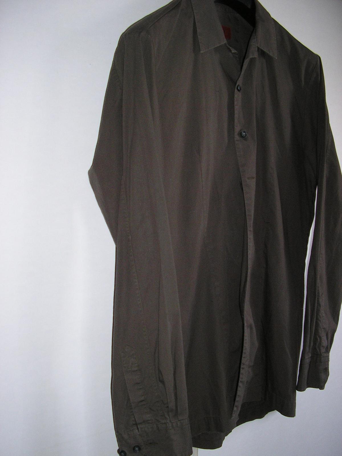 474. Pánska košeľa                              - Obrázok č. 1