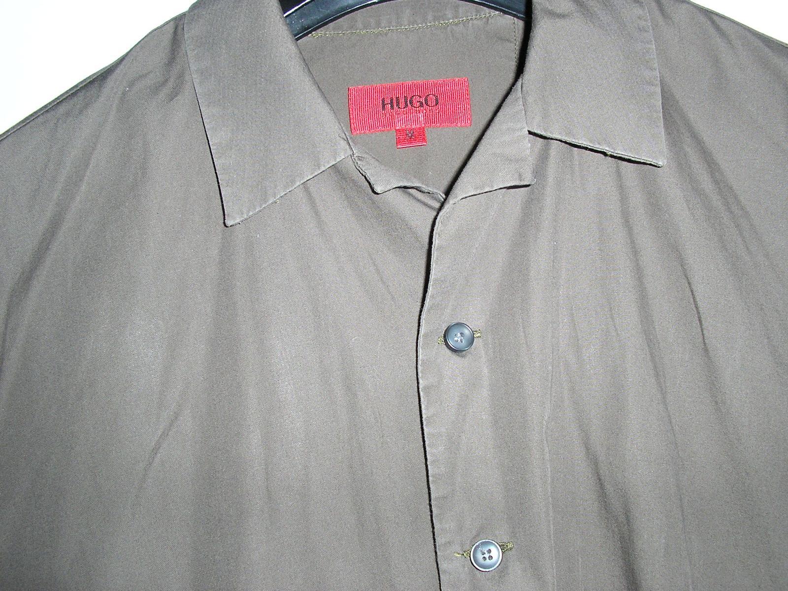 474. Pánska košeľa                              - Obrázok č. 2
