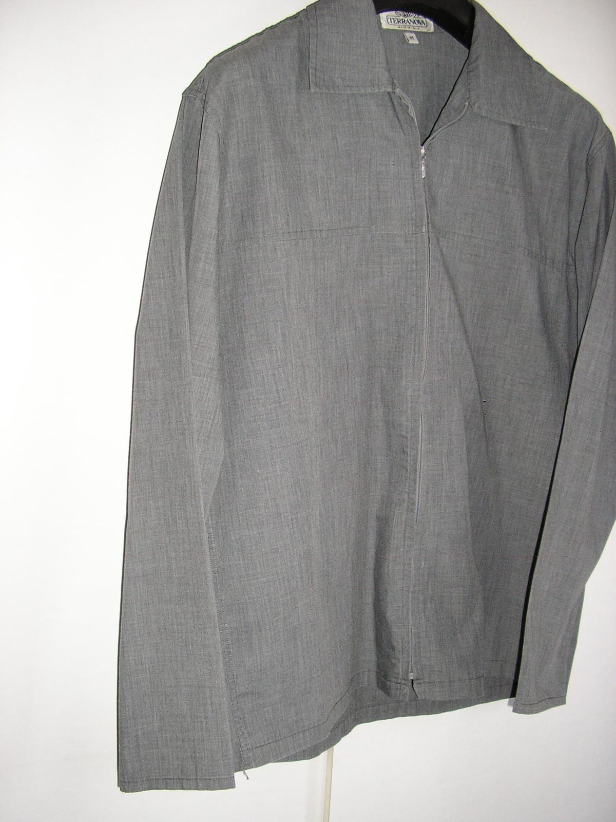 475. Pánska košeľa                           - Obrázok č. 1