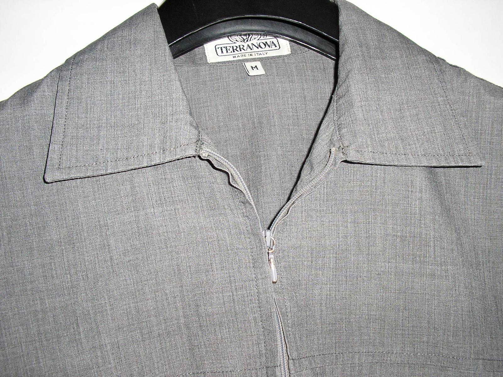 475. Pánska košeľa                           - Obrázok č. 2