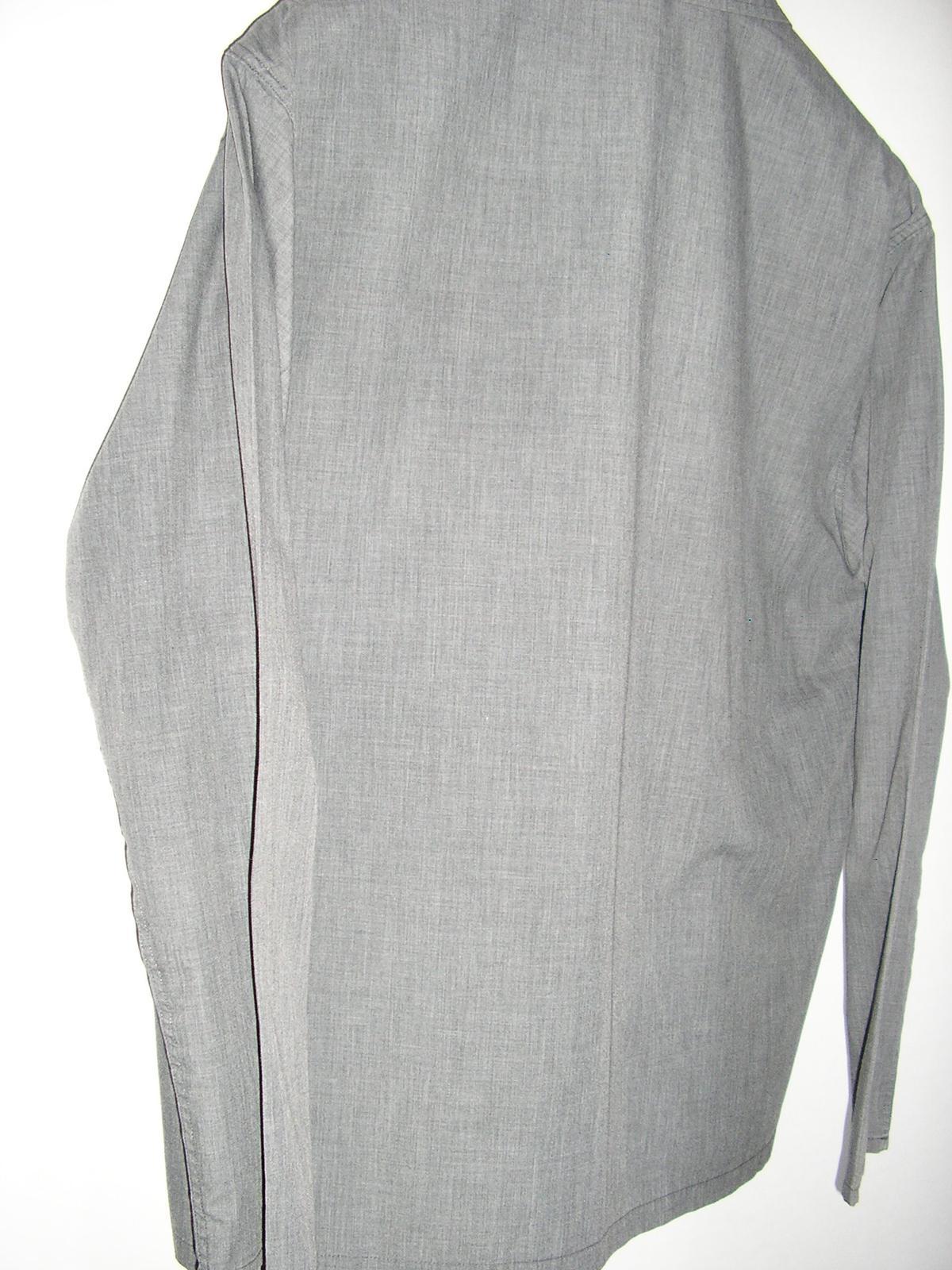 475. Pánska košeľa                           - Obrázok č. 3