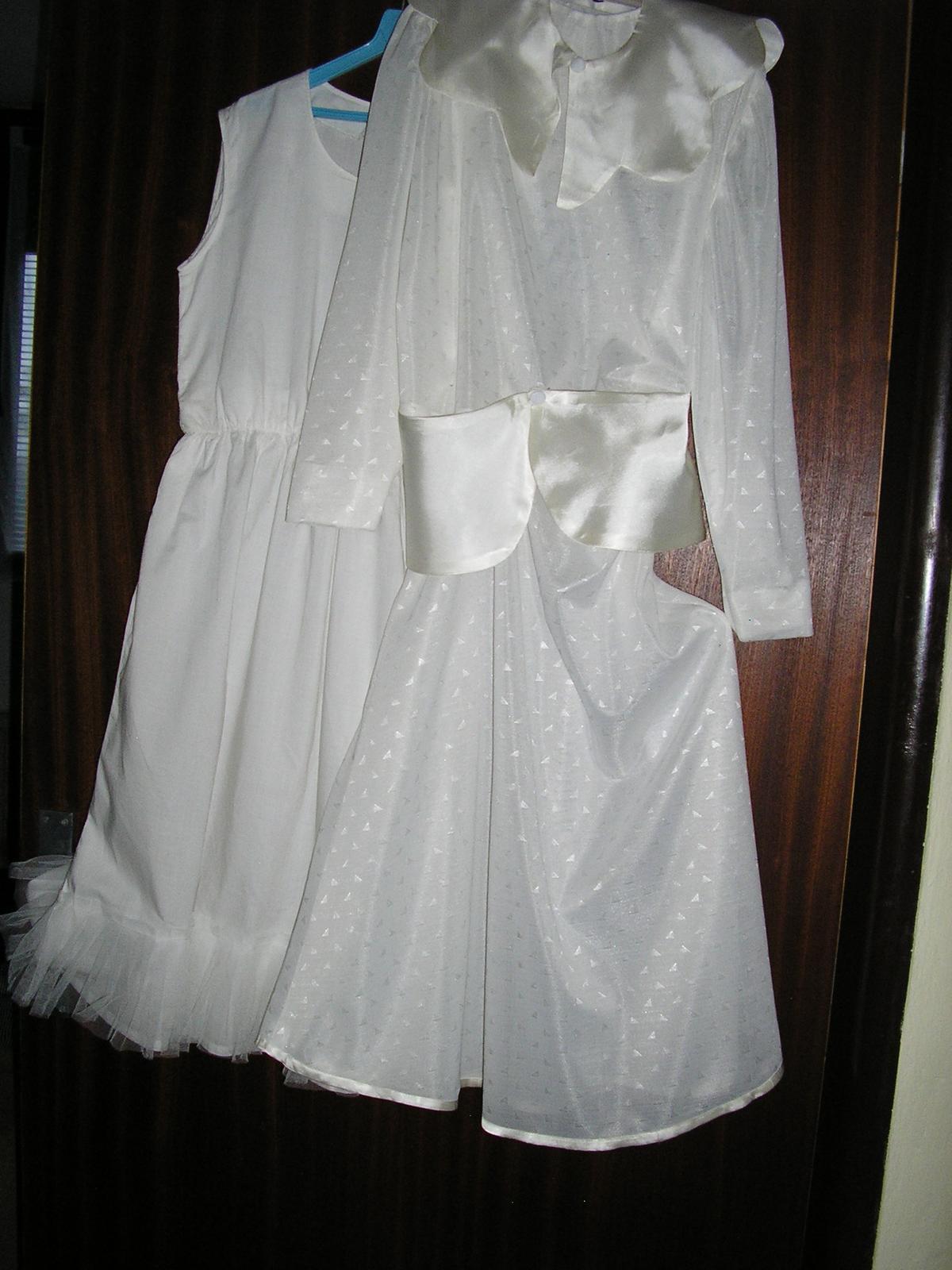 36. Dievčenské šaty na spol. akcie - Obrázok č. 4