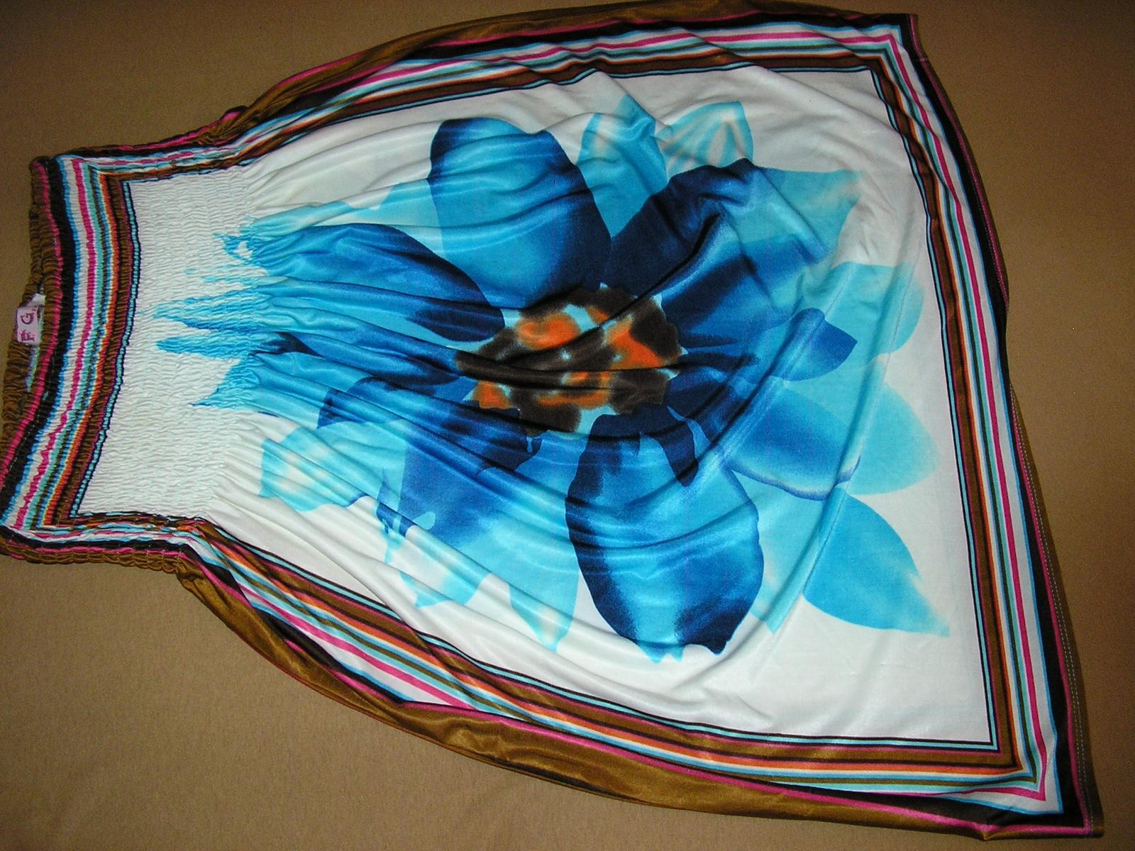 388. FG Faschion šaty  - Obrázok č. 1