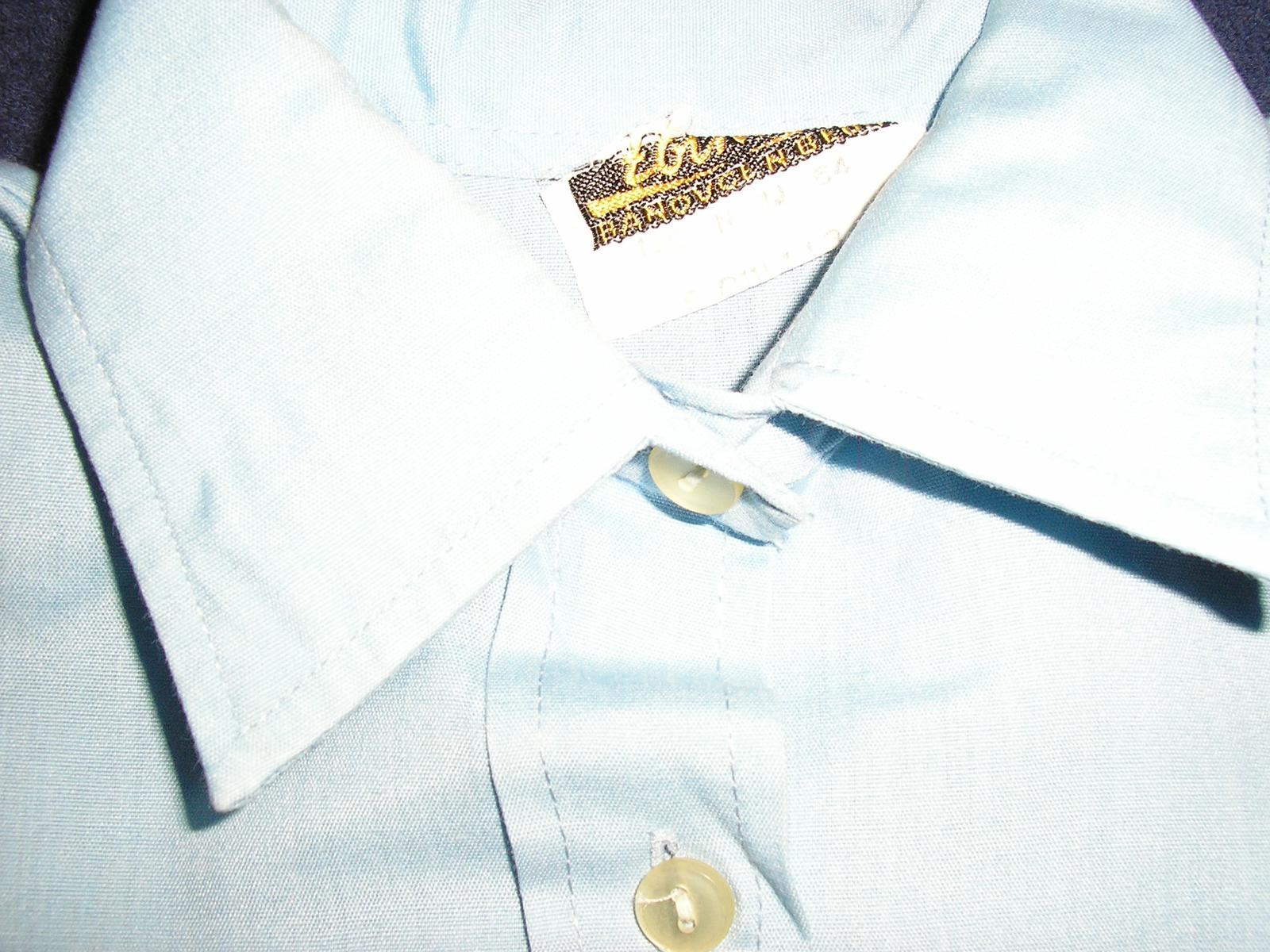 111. chlap. košeľa - Obrázok č. 2